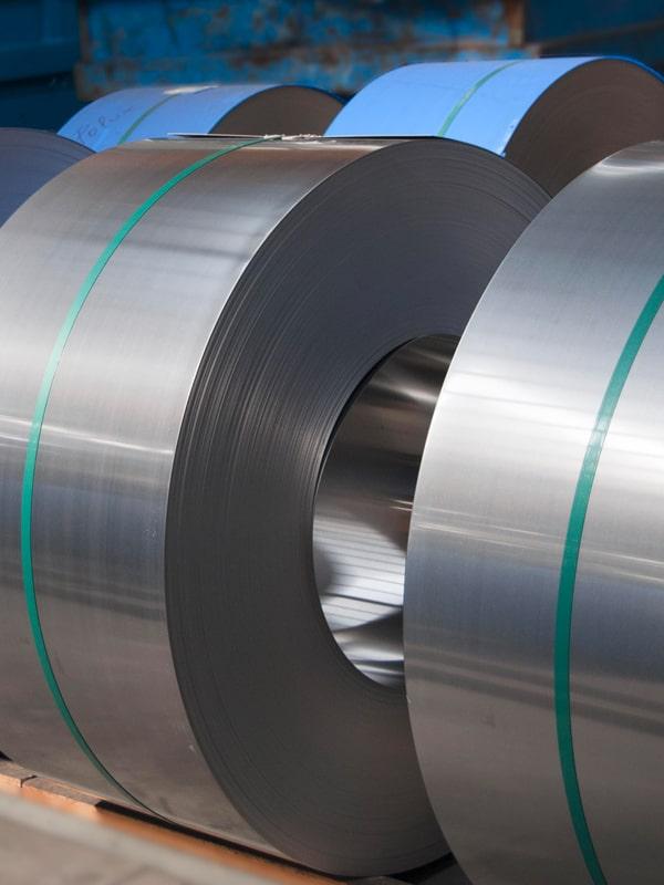 sıcak haddelenmiş yassı çelik ürünler